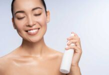 Best sun cream sprays