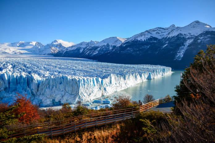 World's best views Perito Moreno Glacier