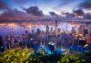 Best views: Victoria Peak, Hong Kong