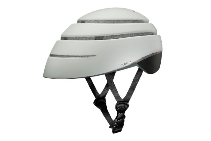 Closca Folding Helmet cycle gadget