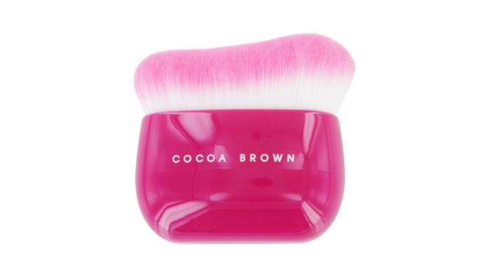 Cocoa Brown Kabuki Brush