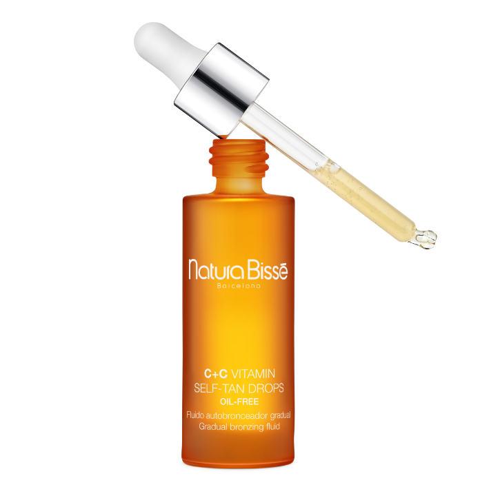 Natura Bissé C+C Vitamin Self-Tan Drops