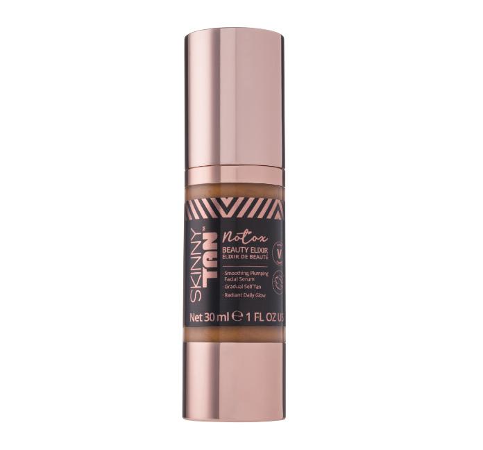 3. Skinny Tan Notox Beauty Elixir