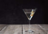 How to make a martini guide