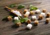a collection of natural sugar alternatives