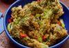 Big bang broccoli from Big Zuu's Big Eats
