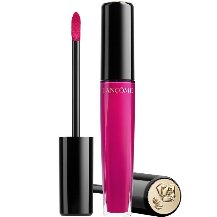 Lancome L'Absolu Velvet Matte Liquid Lipstick Rose Lancome