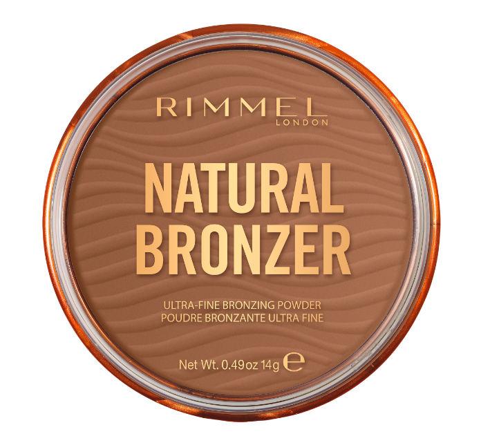 Rimmel Natural Bronzer in 003 Sunset