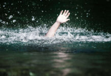 Swimming safety in open water Even experienced swimmers can struggle in open water