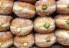 A collection of doughnuts