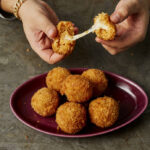 Jollof arancini from Big Zuu's Big Eats