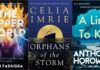 5 books to read this week