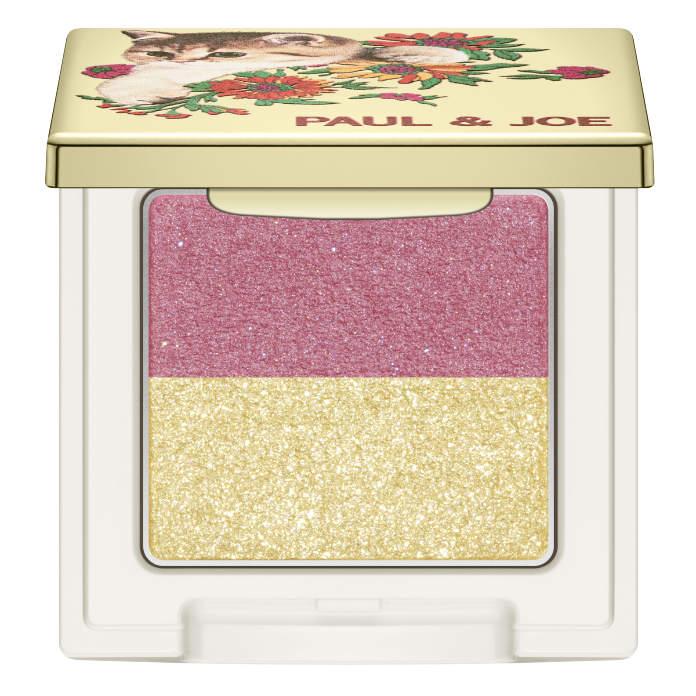 Paul and Joe Eye Colour Limited Glace a la Fraise