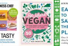 Three cookbook composite