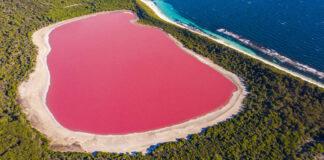 Australias most beautiful lakes guide