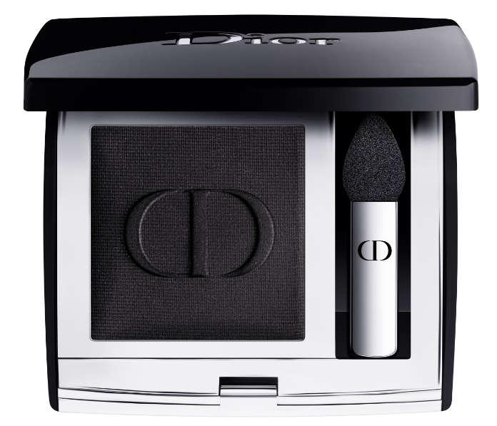 Dior Mono Couleur Couture High-colour Eyeshadow 098 Black Bow