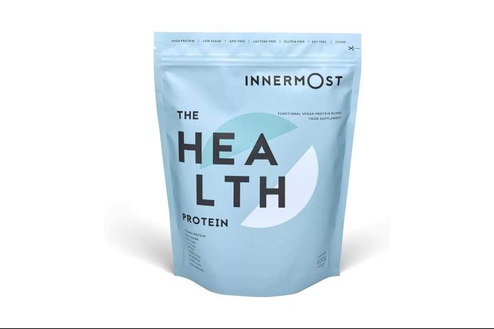 Best vegan protein powders- innermost