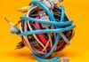 Tidy up you home tech cabling