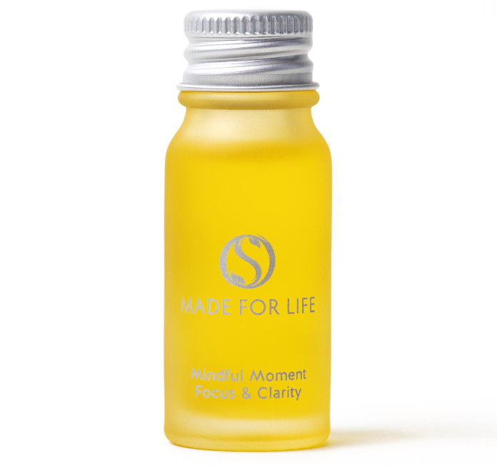 Made for Life Organics Mindful Moments Focus & Clarity