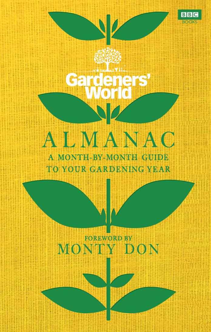 Gardeners' World Almanac