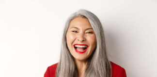 Best hair products for grey hair
