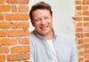 Jamie Oliver cookbook TV competition