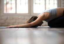 Beginners' pilates