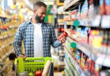 Save money on your food shopping