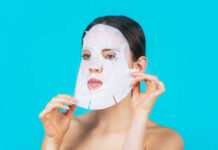 Are sheet masks bad for the environment