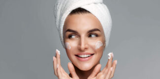 Differences between medical-grade, cosmeceutical and over the counter skincare