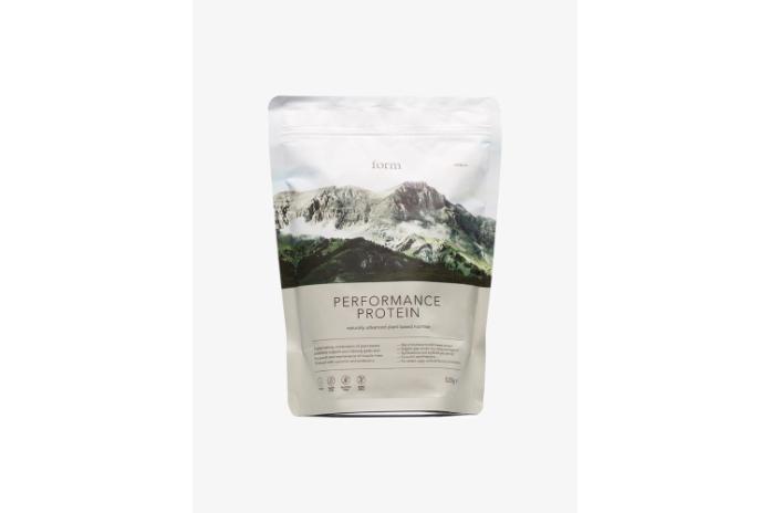 Best vegan protein powders- Form nutrition