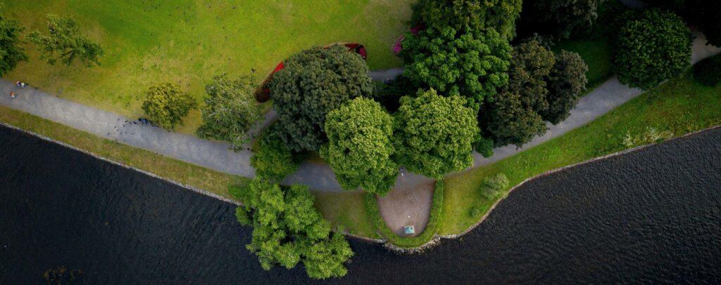 Best parks in the world-Djurgarden in Stockholm (Alamy/PA)