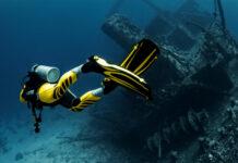 Scuba diving locations guide UK