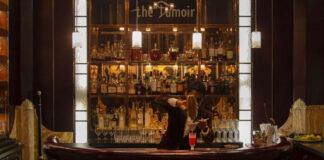 The Fumoir Bar, Claridges