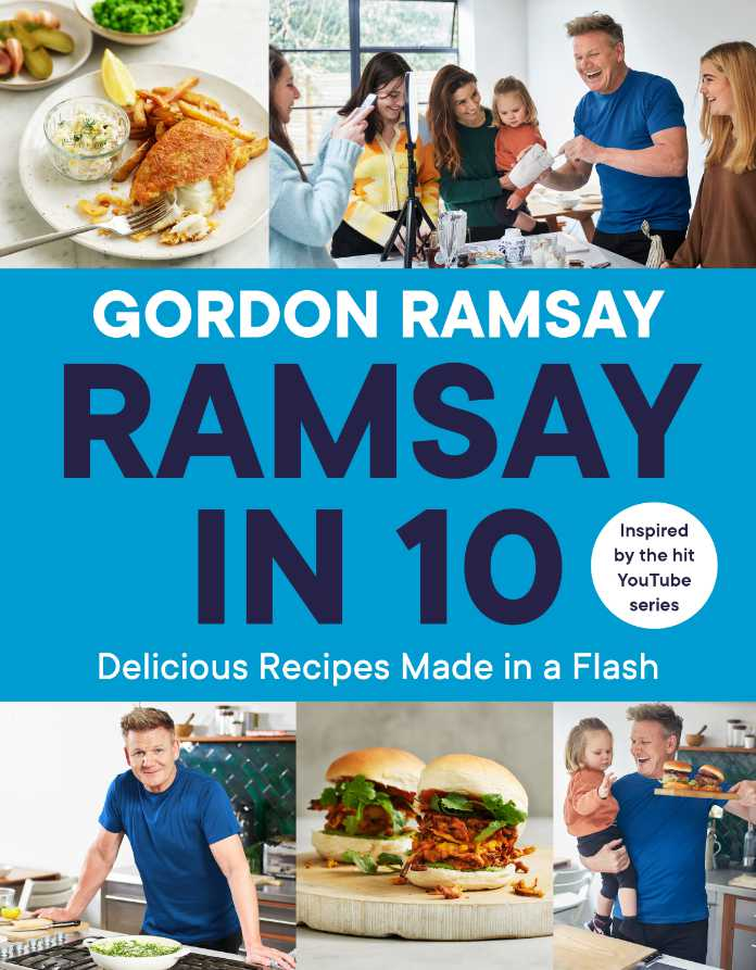 Ramsey In 10 book
