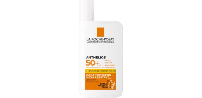 La Roche-Posay Anthelios Invisible Fluid