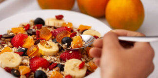 Why we need fibre in our diet